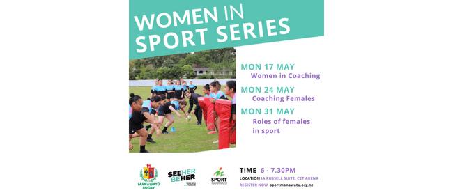 Women & Sport Series