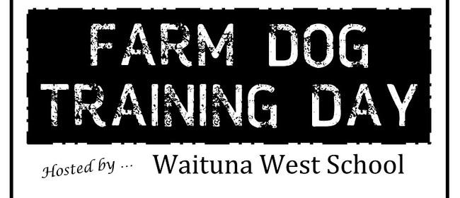 Farm Dog Training Day