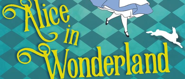Artz On Show - Alice In Wonderland