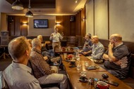 Therapy Thursdays - Business Networking