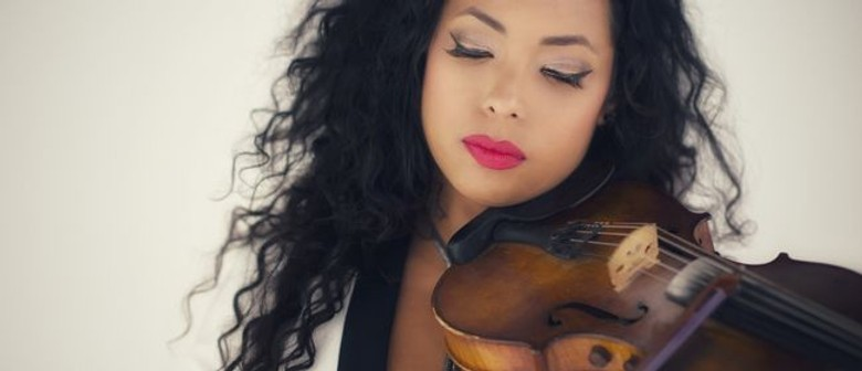 An Evening of Jazz Soul With Mireya Ramos