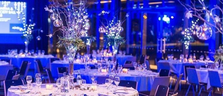 Cancer Society Annual Charity Ball