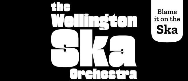 The Wellington Ska Orchestra
