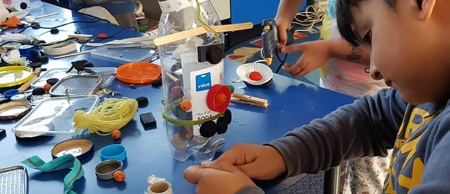 The Tinker Lab Project