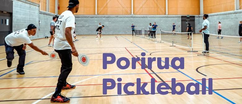 Porirua Pickleball