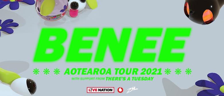 Benee - Aotearoa Tour