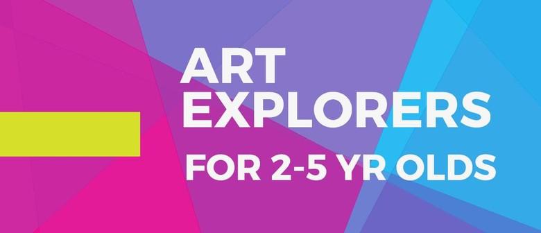 Art Explorers