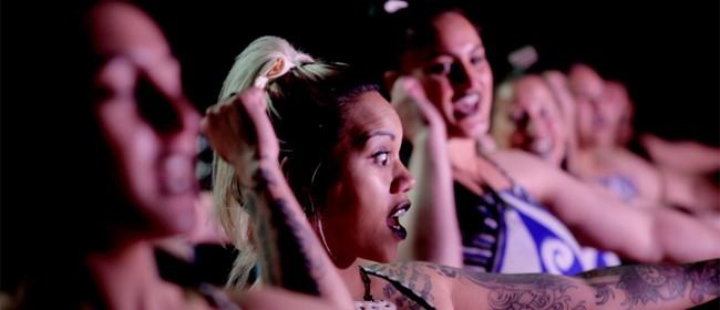 School Performances - Kapa Haka