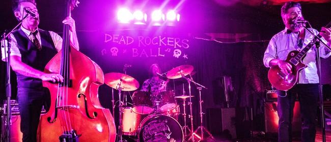 Arrowtown Dead Rockers Ball