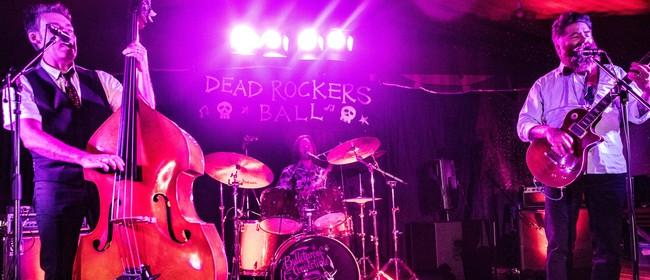 Hawea Flat Dead Rockers Ball