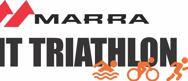 Marra Sprint Triathlon