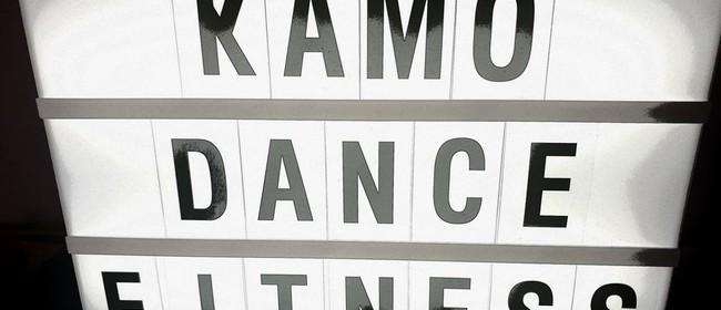 Kamo Dance Fitness