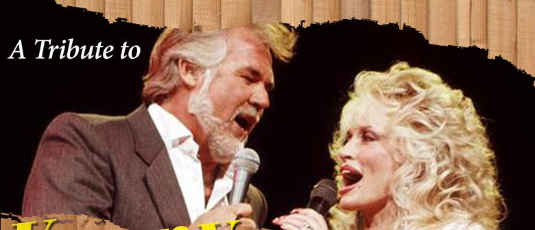 Tribute to Kenny & Dolly