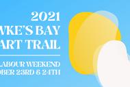 The Hawke's Bay Art Trail 2021