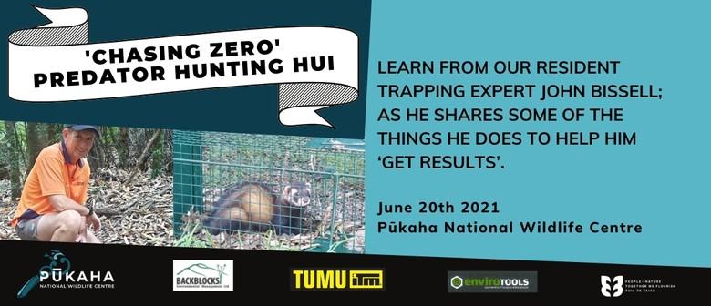 'Chasing ZERO' Predator Hunting Hui