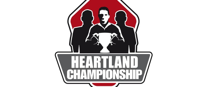 Heartland Championship: King Country v Buller