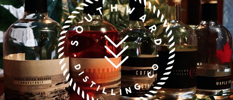 Meet the Maker: A Southward Distilling Co. Gin Tasting