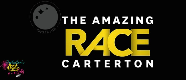 Under the Stars - Amazing Race Carterton