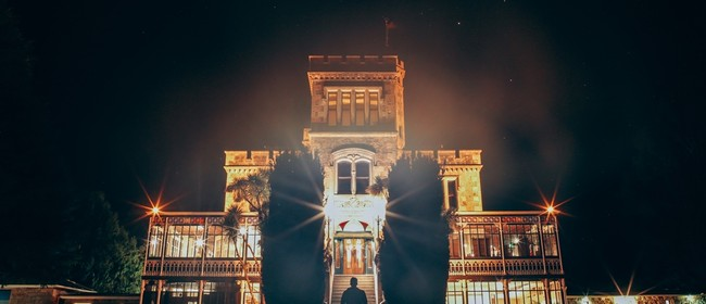 Victorian Ghost Stories at Larnach Castle