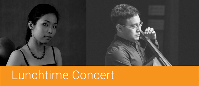 Lunchtime Concert: Elgee Leung & Josie Yau