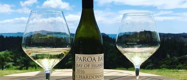 Walk 3 – Paroa Bay Vineyard – Friday Wine and Dine