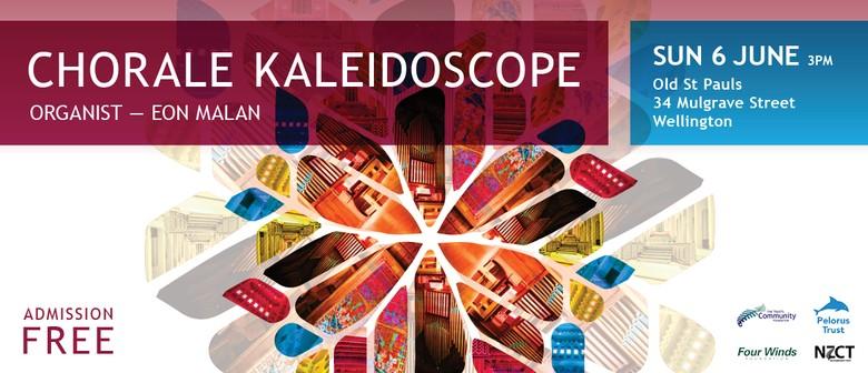 Chorale Kaleidoscope