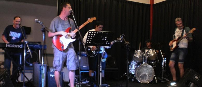 Huntly Musician's Club Open Mic Night