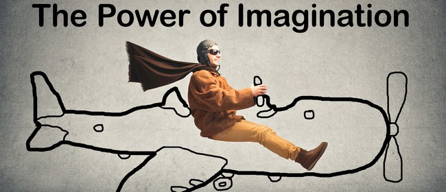 The Power of Imagination - Half Day Meditation Course