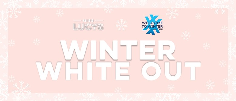 Winter White Out