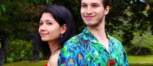 Kōrua Duo