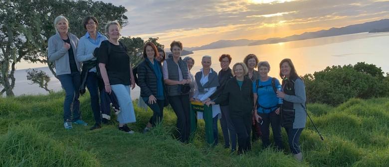 Walk 22 – Meet the Locals
