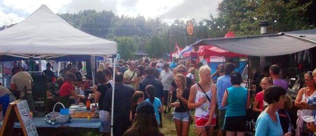 Coatesville Market