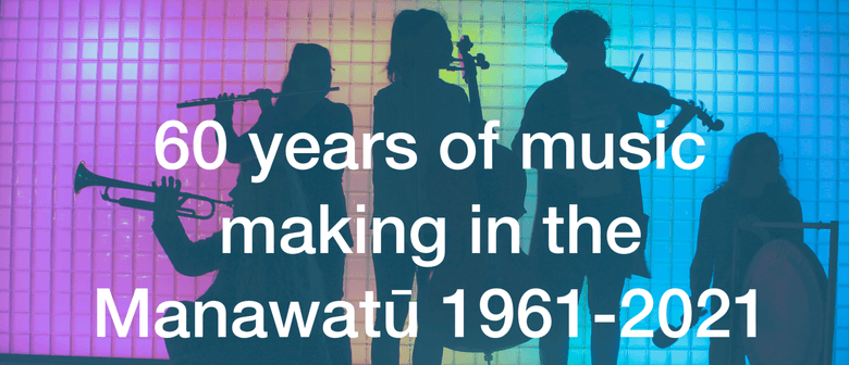 Manawatū Youth Orchestra Concert