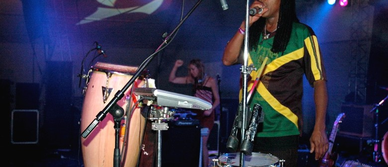 Electro-Carnaval feat. BrazilBeat Sound System