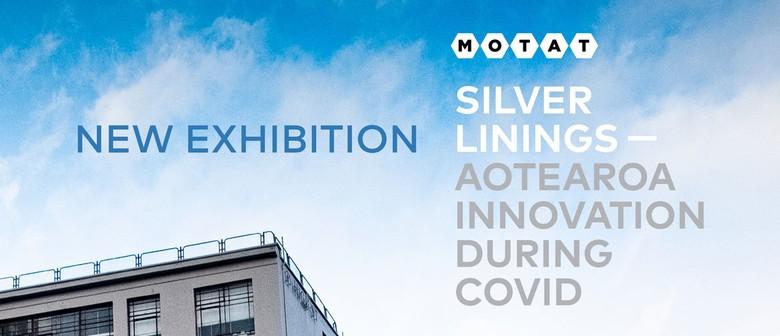 Silver Linings: Aotearoa Innovation During COVID