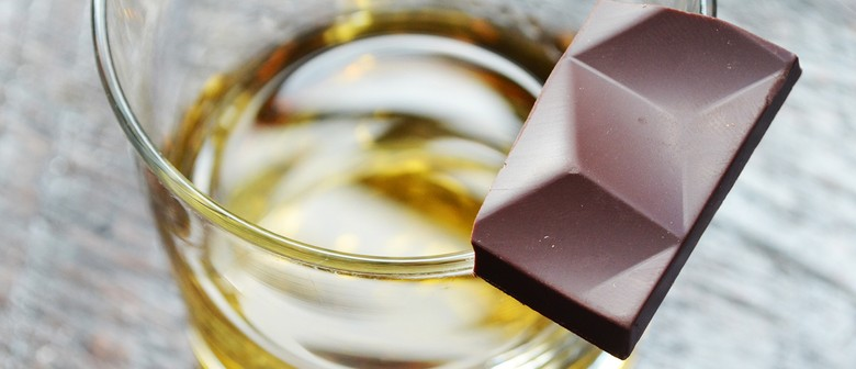 Whisk(e)y and Chocolate Tasting Session - Chocstock