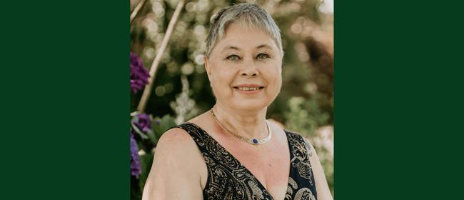 Author Talk – Annika Ohlson-Smith