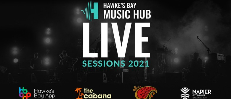 H.B Music Hub Live Stream, Vinyl Release Party