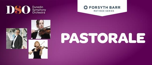 Dunedin Symphony Orchestra presents 'Pastorale'