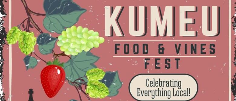Kumeu Food & Vines Fest