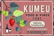 Image for event: Kumeu Food & Vines Fest