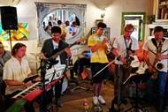 Image for event: TJS Jazz Jam
