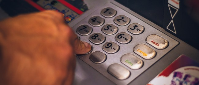 Banking in a Digital World - Scam Savvy