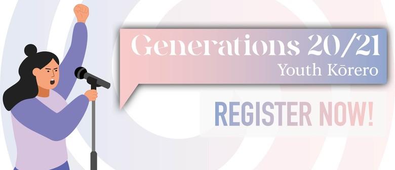 Generation 20/21