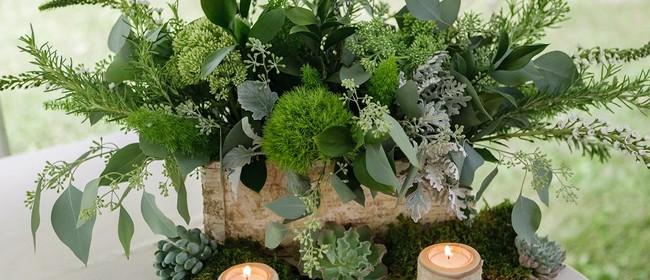 Floral Design: Floral Centrepieces to Impress
