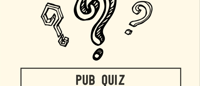 The Vic's Pub Quiz