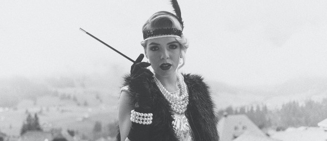 Furs Feathers and Felony - WD21