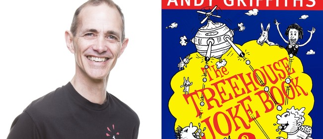 Andy Griffiths TV – Starring You!