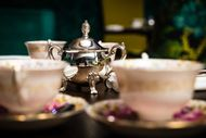 Winter Deco Fashion & High Tea - WD21