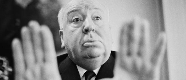 Spotlight on Alfred Hitchcock